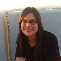 Zainab Kader