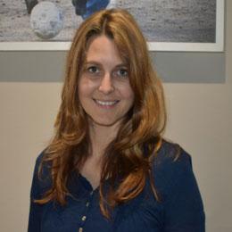 Jana Steinman